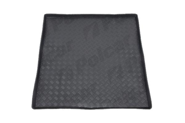 Korito prtljažnika Univerzalno 120x120 cm, brez zaščite