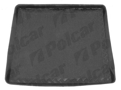 Korito prtljažnika Univerzalno 90x100 cm, z zaščito