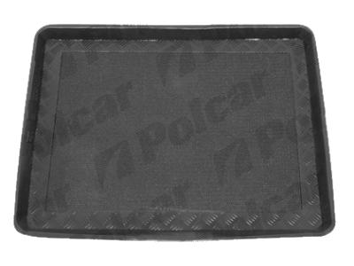 Korito prtljažnika Univerzalno 90x70 cm, z zaščito