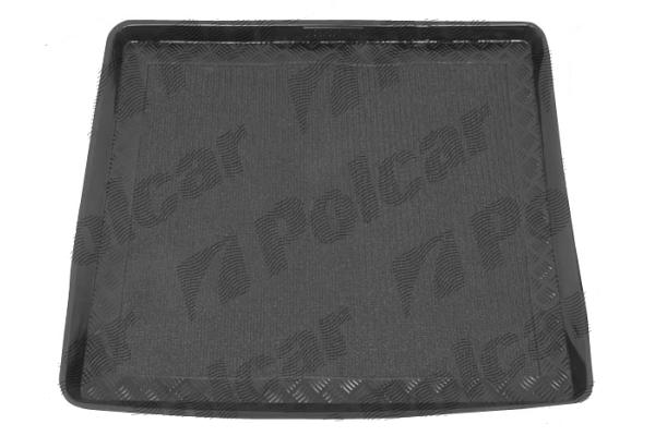 Korito prtljažnika Univerzalno 98x104 cm, z zaščito