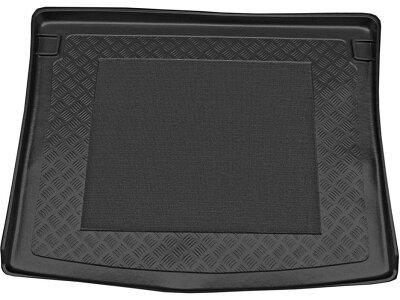 Korito prtljažnika Volkswagen Caddy 04-10, 5 oseb