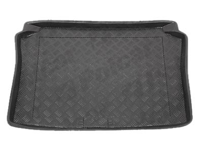 Korito prtljažnika Volkswagen Polo 01-09, bez zaštite
