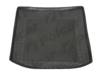 Korito prtljažnika Volkswagen Touran 03-10 zaštita