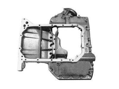 Korito za ulje Audi A4 97- 2.4 / 2.8 gornji dio