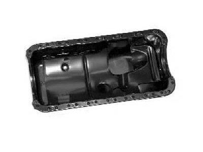 Korito za ulje Ford Escort 1.3