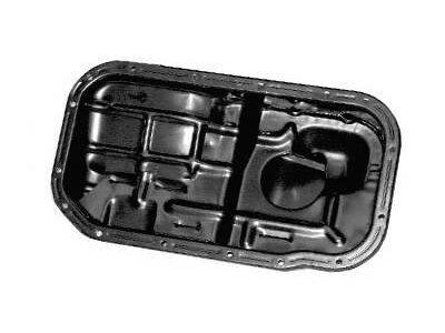 Korito za ulje Mitsubishi Colt 92- 1.3GLI