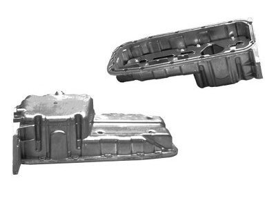 Korito za ulje Opel Astra F 94- 1.4/1.6 (bez senzora)