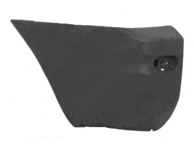 Kotni odbijač (zadnji) Toyota Rav4 94-00 4 vratni