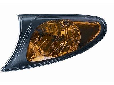 Kotni smernik BMW E46 01- rumeni OEM