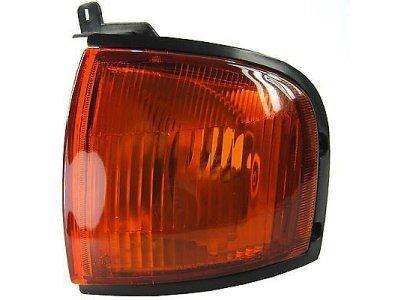 Kotni smernik Mazda B2500 98-01, rumeni