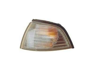 Kotni smernik, Pozicijska luč  Mazda 626 88-92