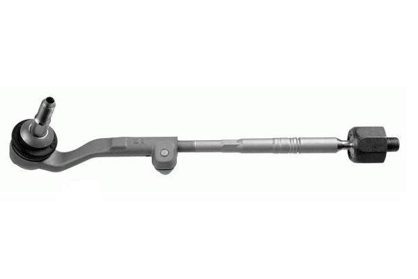 Krajnik (unutrašnji) lijevi B-352353 - BMW Serije 1 11-