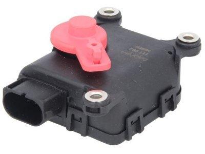 Krmilnik lopute notranje ventilacije 1323SN-2 - Peugeot 306 97-01