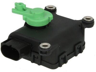 Krmilnik lopute notranje ventilacije 1323SN-4 - Volkswagen Beetle 98-01