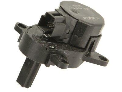 Krmilnik lopute notranje ventilacije 2332SN1X- Citroen 01-08
