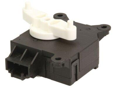 Krmilnik lopute notranje ventilacije 6530SN1X - Opel, Saab