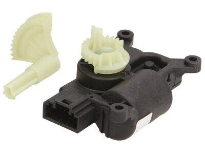 Krmilnik lopute notranje ventilacije 69C1SN1X - Volkswagen, Škoda, Seat