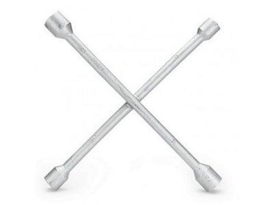 Krstasti ključ, 17-19-21-23 mm, 24161
