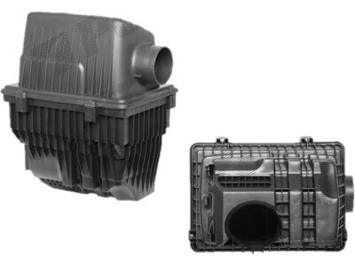 Kućište zračnog filtra 5710OF-1 - Peugeot 307 01-05