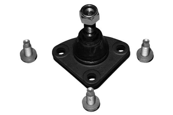 Kugla lijeva ili desna 176372 - Citroen, Fiat, Peugeot
