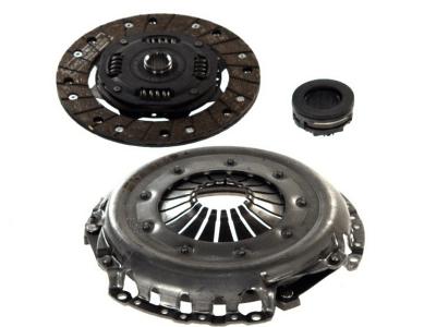 Kupplung  VW PASSAT 96- 1.6 / A6 2.0 / A4 1.6 SET VALEO