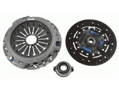 KVAČILO ALFA GTV 20/30 V6 SET VALEO