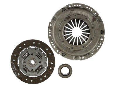 Kvačilo komplet  622231700 - Opel Astra -02