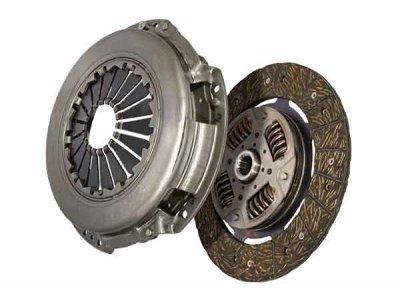 Kvačilo komplet S32-044 - Fiat Ducato 06-14