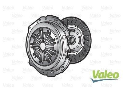 Kvačilo komplet VA826230 - Alfa Romeo 147 00-10
