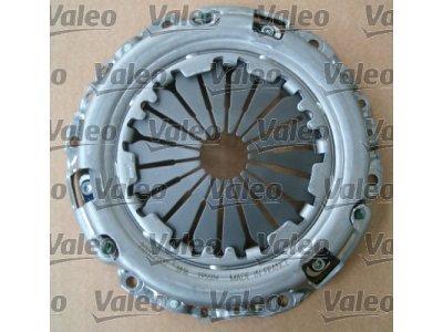 Kvačilo komplet VA826717 - Peugeot 207 06-