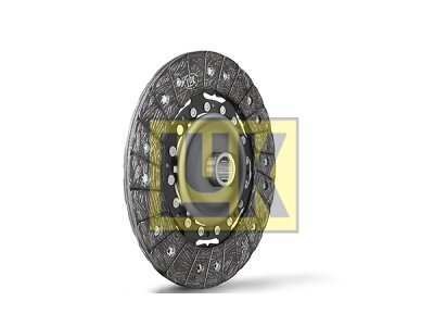 Kvačilo (lamela) 323041010 - Renault Master 80-98