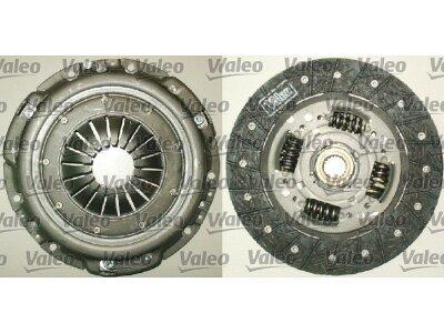 Kvačilo (set) Alfa Romeo 156/147 16 16V (Valeo)