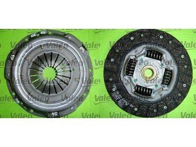Kvačilo (set) Fiat Croma 1.9TD/2.5TD / Lancia Thema (Valeo)