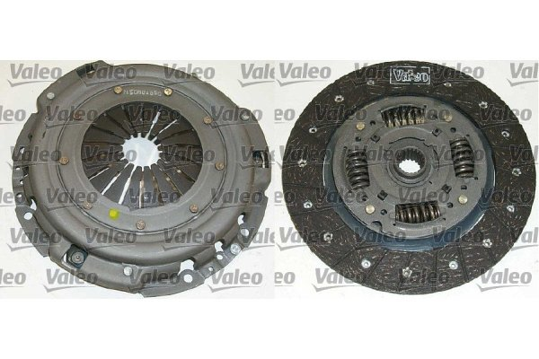 Kvačilo (set) Fiat Croma 2.0 IE (Valeo)