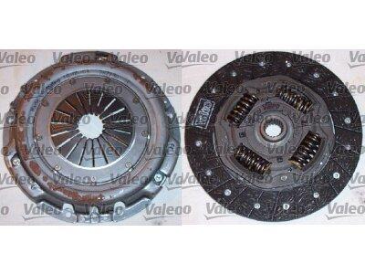 Kvačilo (set) Fiat Tipo 2.0 16V (Valeo)
