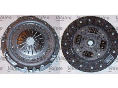 Kvačilo (set) Fiat Tipo/Tempra 1.8 (Valeo)