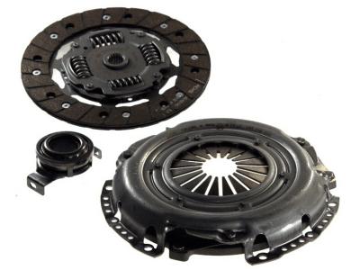 Kvačilo (set) Ford Escort 5 1.8 D / Fiesta 1.8 D (Valeo)