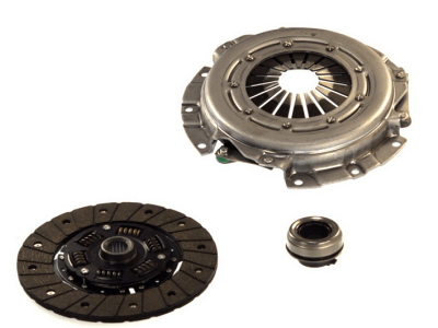 Kvačilo (set) Mazda 323 98-98 (Valeo)