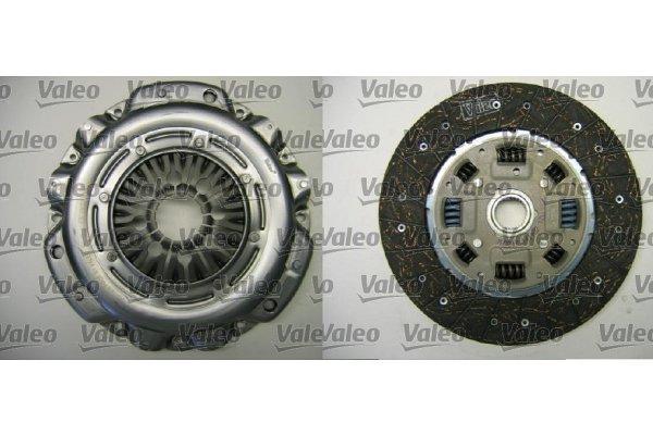 Kvačilo (set) Mercedes-Benz Sprinter 00- 2.2 CDI / 2.7 CDI (Valeo)