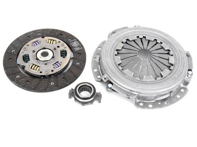 Kvačilo (set) Peugeot/Citroen 1.9 D (Valeo)