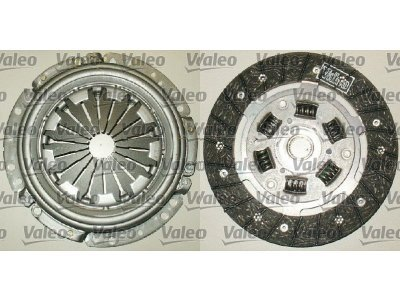 Kvačilo (set) Volvo 440/460/480 (Valeo)