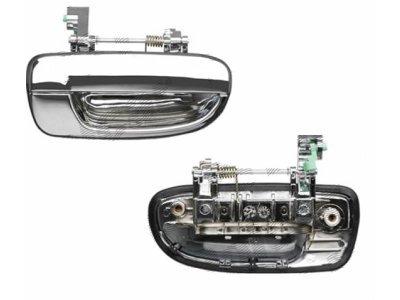 Kvaka (spoljašnja) Hyundai Accent 01-06 hromirana