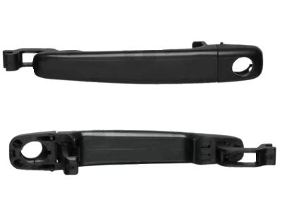 Kvaka (spoljašnja) Peugeot 307 01- s otvorom