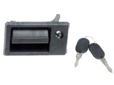 Kvaka (vanjska) Fiat Cinquecento 91-98 s ključevima