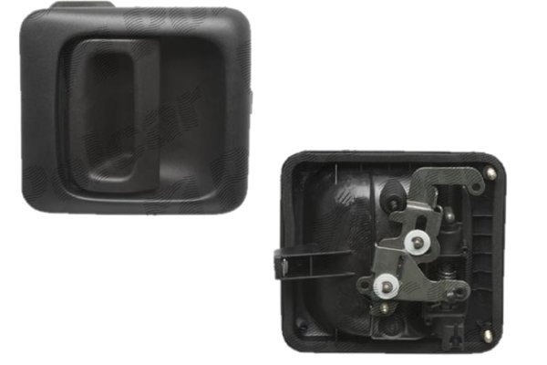 Kvaka vrata (vanjska) Hyundai Accent 98-00