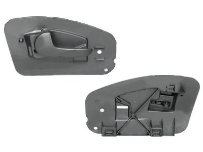 Kvaka za vrata (unutarnja) Opel Corsa 00-10 stražnja