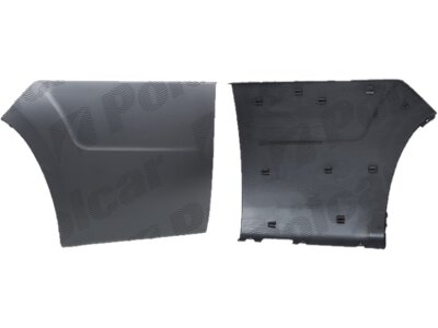 Lajsna blatobrana Citroen Jumper 06-14