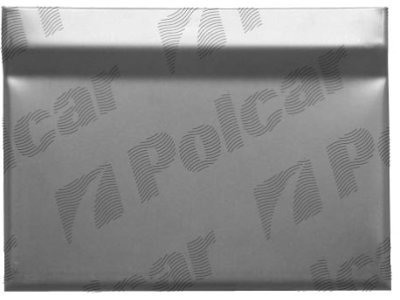 Lajsna za vrata Daewoo Lublin 97-07, ispod, 200mm
