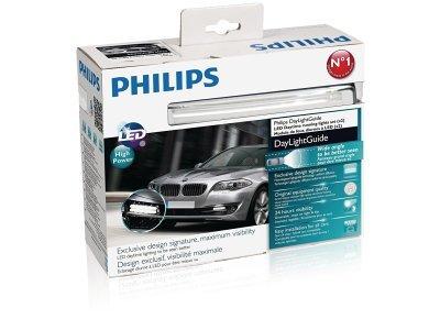 LED dnevna luč - PHILIPS 16x2x2