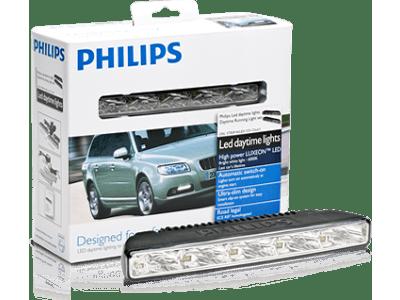 LED dnevna luč - PHILIPS 18x2x5